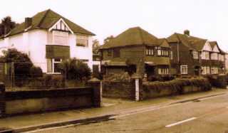 Detached House, Wood Lane End. | L.C.Howard