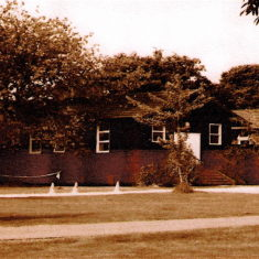 School Dormitories